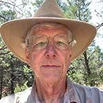 Jeremy Paine, CCA Treasurer 2021