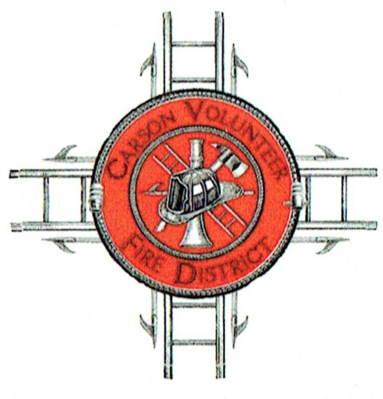 Carson Volunteer Fire District